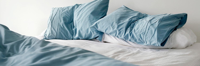 Viste tu cama - Textil